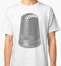 Monopoly Thimble Classic T-Shirt