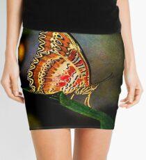 ButterflyBliss Mini Skirt