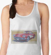 Chevy 1960 Women's Tank Top