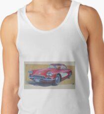 Chevy 1960 Tank Top