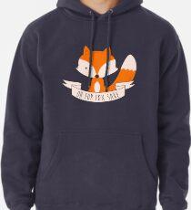 Sudadera con capucha Oh por el sake de Fox