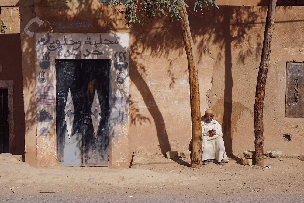 Morocco by Christa Moreau