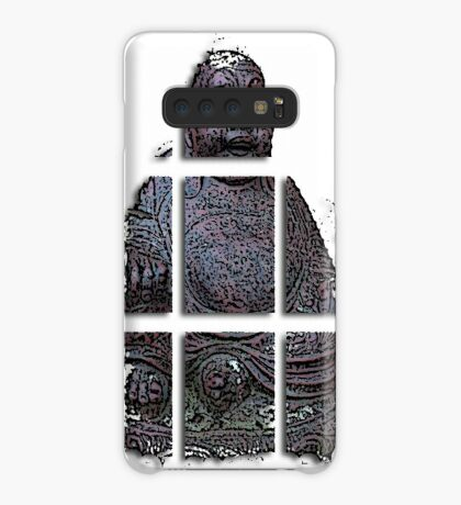 budha cubed ?  Case/Skin for Samsung Galaxy