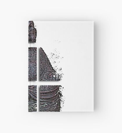 budha cubed ?  Hardcover Journal
