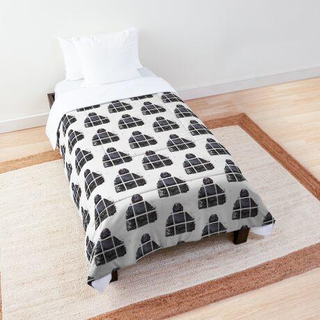 budha cubed ?  Comforter