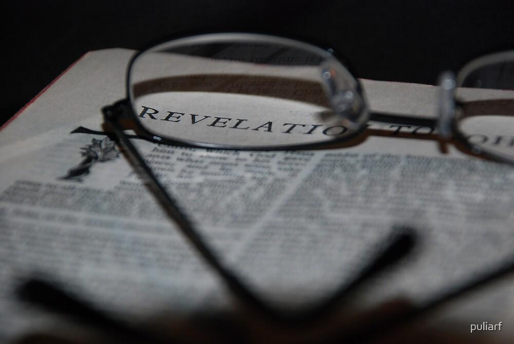 Revelation by puliarf