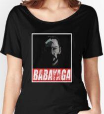 John Wick : Baba Yaga Women's Relaxed Fit T-Shirt