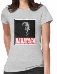 John Wick : Baba Yaga Womens Fitted T-Shirt