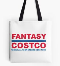 fantasy costco Tote Bag