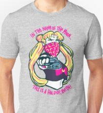 Thug Usagi. Unisex T-Shirt