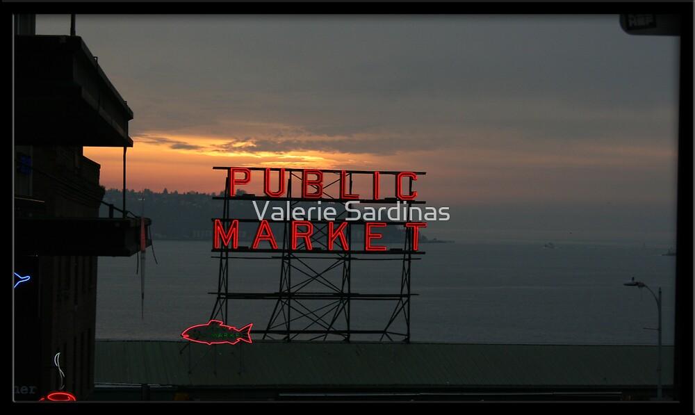 Market by Valerie Sardinas