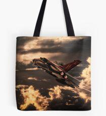 Farewell XV Squadron Tote Bag