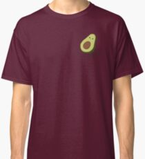 Lets Get Smashed - Avocado  Classic T-Shirt