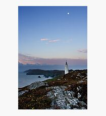 Baltimore Ireland, Beacon Photographic Print