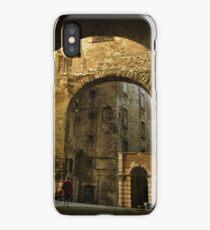 Medieval Perugia iPhone Case/Skin