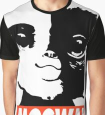 Obey Mogway Graphic T-Shirt