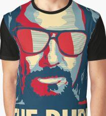 Lebowski Graphic T-Shirt