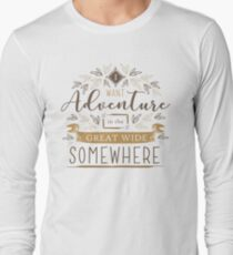 Beauty And The Beast Quote T-Shirt