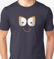 Emoji Tshirt Cute Smiley for Men and Women Unisex T-Shirt