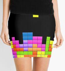 Tetris Mini Skirt