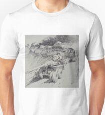 Italy 1943. Unisex T-Shirt