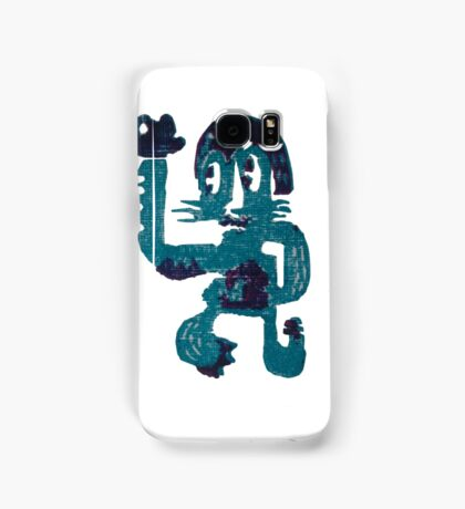 High Five Samsung Galaxy Case/Skin
