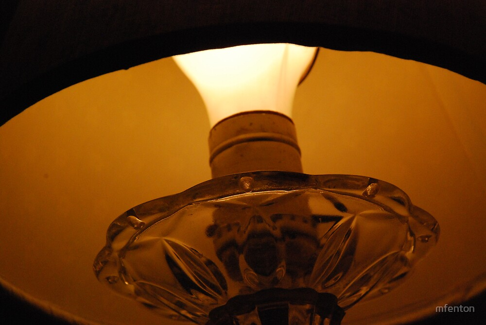 Lamp 1 by mfenton