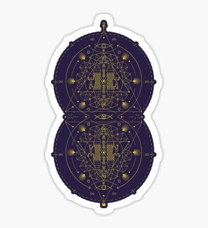 Infinity (∞) Sticker