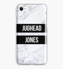 Riverdale - Jughead Jones, Cole Sprouse iPhone Case/Skin