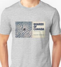 BOARDS OF CANADA DAVYAN COWBOY Unisex T-Shirt