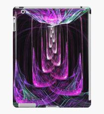 Chandelier of Spiritual Light iPad Case/Skin