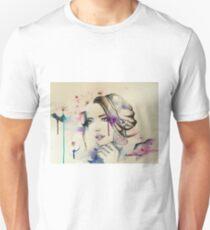 Sakura Slim Fit T-Shirt