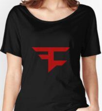 faze pro Women's Relaxed Fit T-Shirt