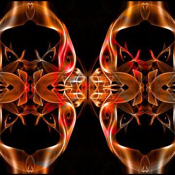 Burns Brightly by GeordieBoi