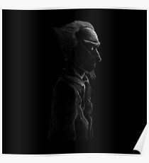 Count Olaf Poster
