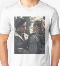 Riverdale - Jughead & Betty Unisex T-Shirt