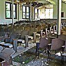 Seats Available  by Paul Lubaczewski