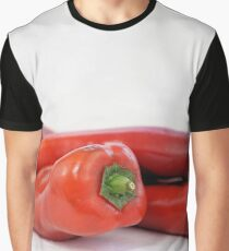 Red chillies Graphic T-Shirt