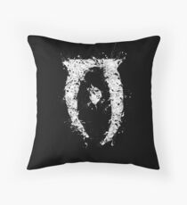 Elder Scrolls - Oblivion Throw Pillow