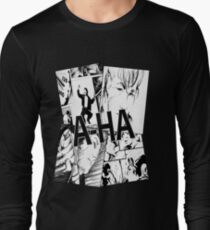 A-HA  Long Sleeve T-Shirt