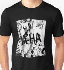 A-HA  Unisex T-Shirt