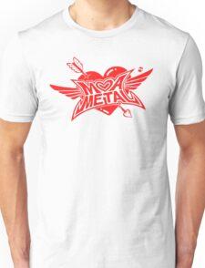 MoaMetal (BabyMetal) Unisex T-Shirt