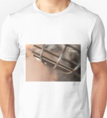 Wire Abstract T-Shirt
