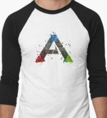 Ark Survival Splatter T-Shirt