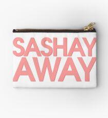 Sashay away Studio Pouch