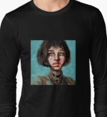 Leon The Professional Mathilda Long Sleeve T-Shirt
