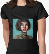 Leon The Professional Mathilda T-Shirt