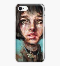 Leon The Professional Mathilda iPhone Case/Skin