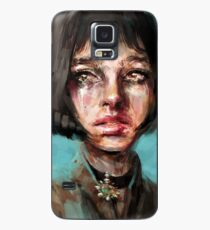Leon The Professional Mathilda Case/Skin for Samsung Galaxy