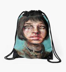 Leon The Professional Mathilda Drawstring Bag